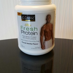 Ultra Fresh Protein (Vegan)